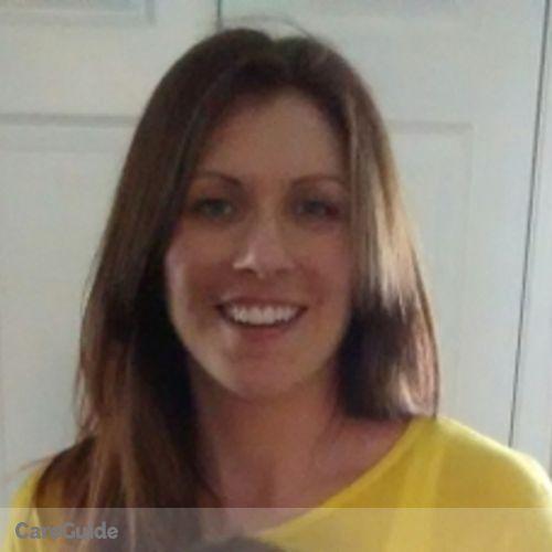 Canadian Nanny Provider Jennifer Paiva's Profile Picture
