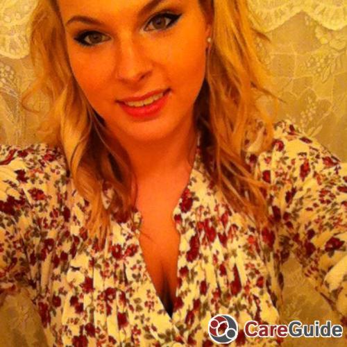 Child Care Provider Kristin Hester's Profile Picture