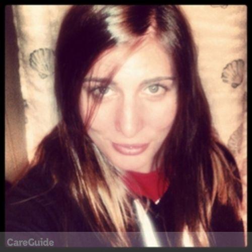 Canadian Nanny Provider Tamara M's Profile Picture