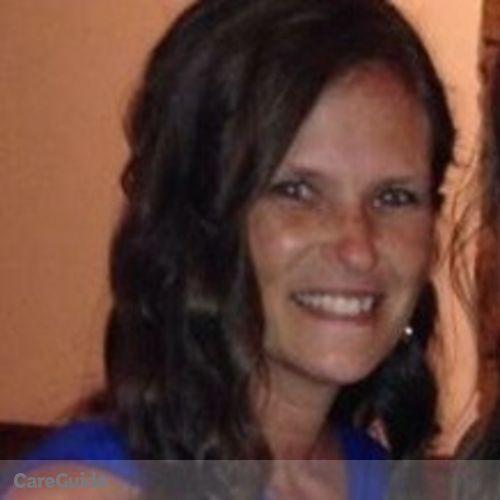 Child Care Provider Kristen Calloway's Profile Picture