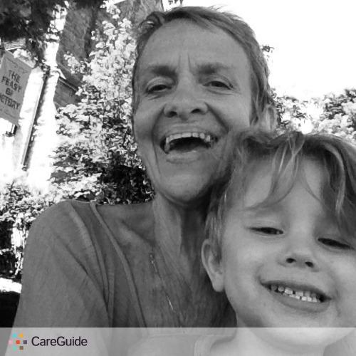 Child Care Provider Sheri Jensen's Profile Picture