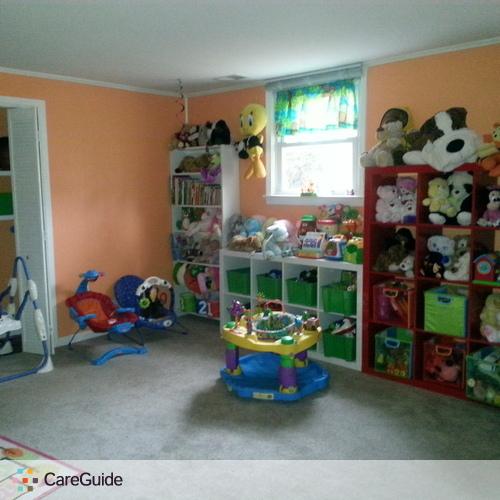Child Care Provider Andrea Benavides's Profile Picture