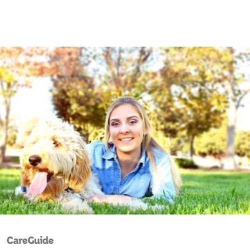 Pet Care Provider Keara Tiedeman's Profile Picture