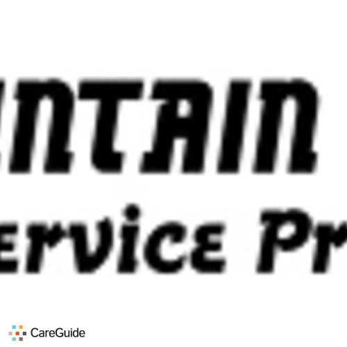 Handyman Provider Landon Rains's Profile Picture