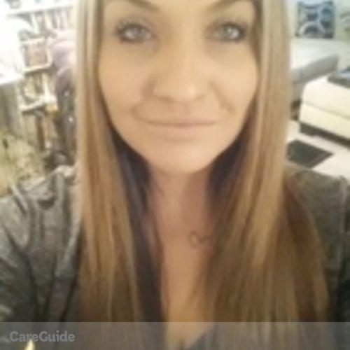 Canadian Nanny Provider Megan E's Profile Picture