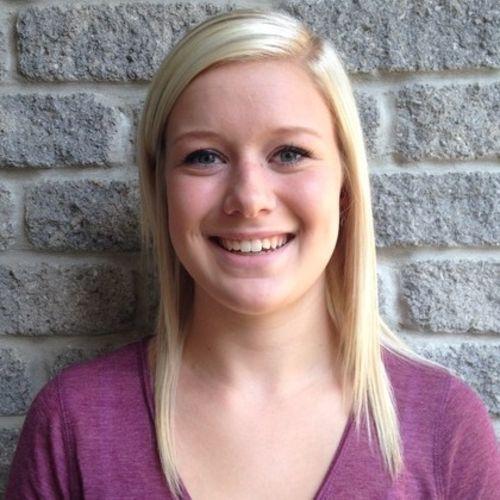 Canadian Nanny Provider Taylor Sharp's Profile Picture