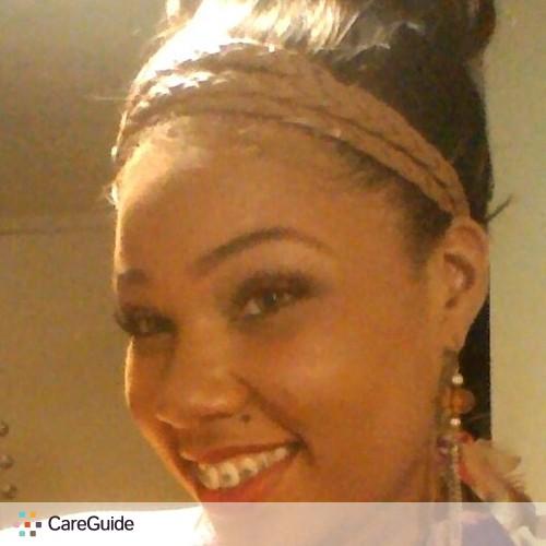Child Care Provider Ms. Dorian's Profile Picture