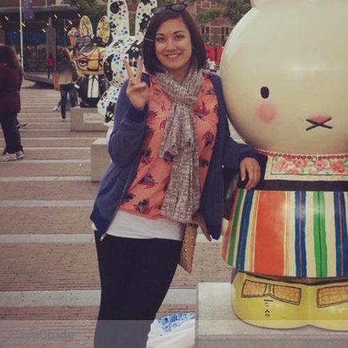 Canadian Nanny Provider Tabitha Osawa's Profile Picture