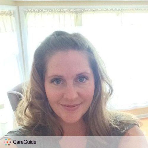 Child Care Provider Jenell Adams's Profile Picture