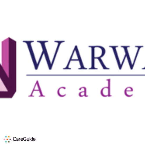Tutor Job Warwar Academy's Profile Picture
