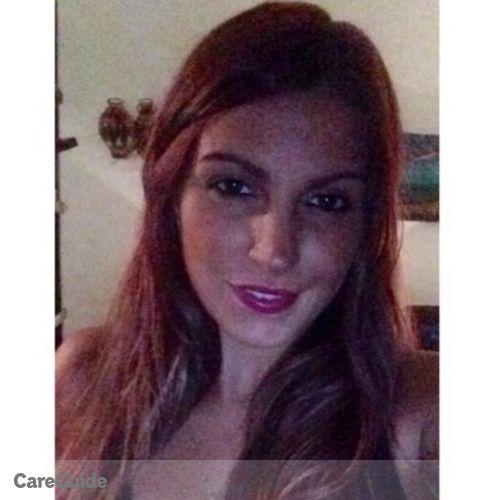 Canadian Nanny Provider Crystal Morello's Profile Picture