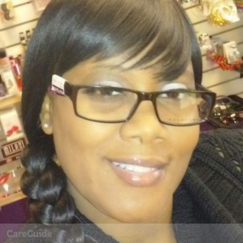 Housekeeper Provider Melissa M's Profile Picture