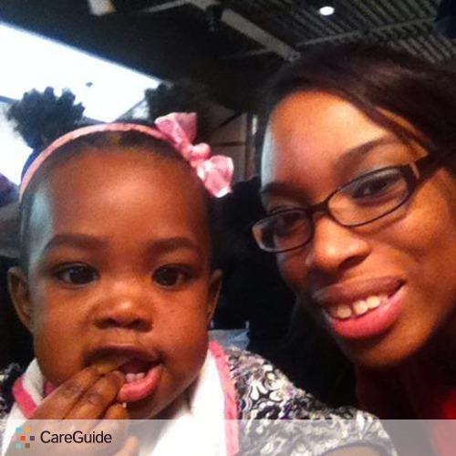 Child Care Provider Daquita Mosley's Profile Picture