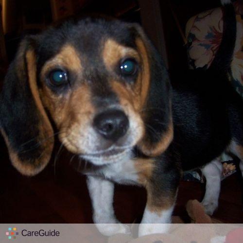 Pet Care Provider Judith Victor's Profile Picture