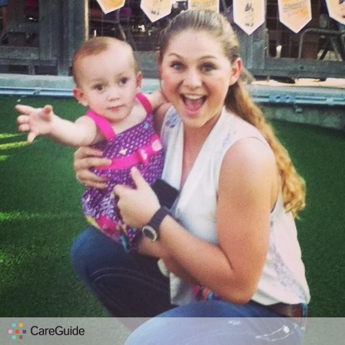 Child Care Provider Fatima Aguirre's Profile Picture