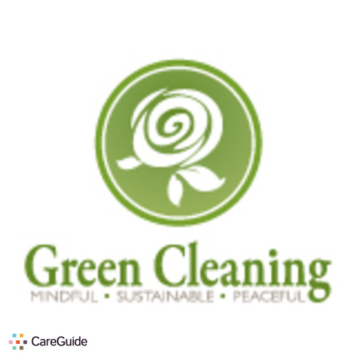 Housekeeper Provider Green Cleaning's Profile Picture