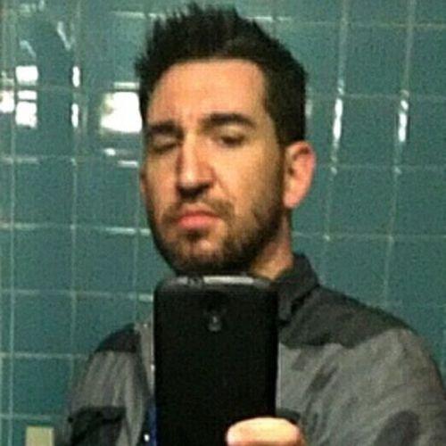 Housekeeper Job Joseph Y's Profile Picture