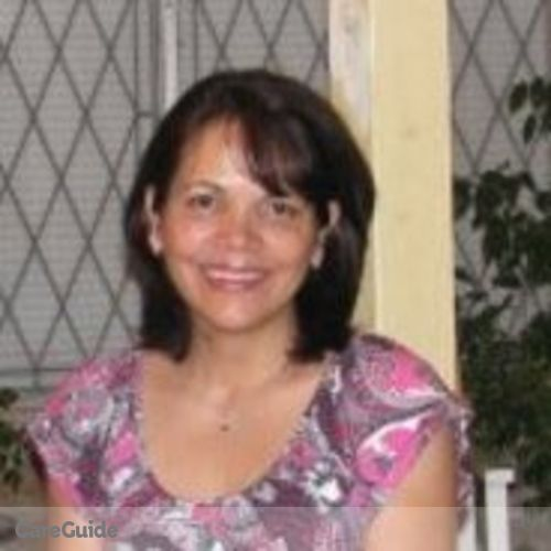 Housekeeper Provider Rosibel Vargas's Profile Picture