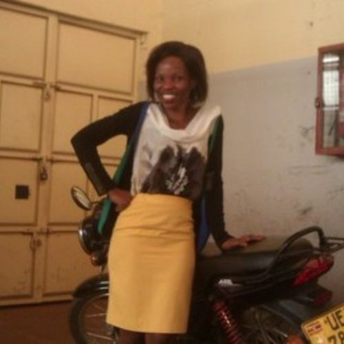 Elder Care Provider Foska Aliyango's Profile Picture