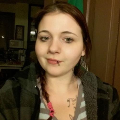 Housekeeper Provider Tessa Johanson's Profile Picture