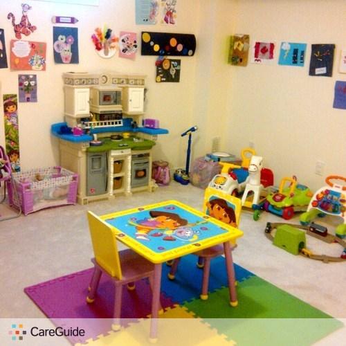 Child Care Provider Nasreen A's Profile Picture