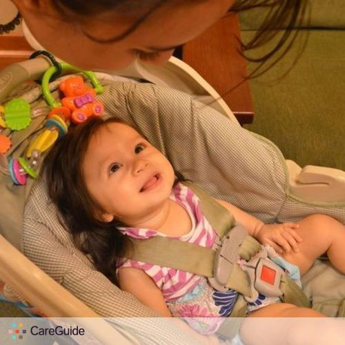 Child Care Provider Lyddie Gosal's Profile Picture