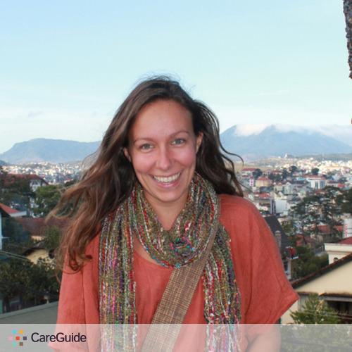 Pet Care Provider Jenna Stone's Profile Picture