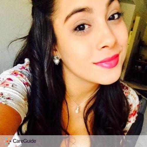 Pet Care Provider Tiffany Hernandez's Profile Picture