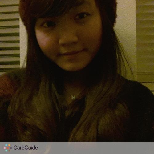 Child Care Provider Thalia Sugiarto's Profile Picture