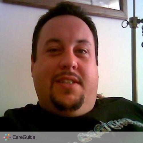 Handyman Provider Robert Ryan's Profile Picture