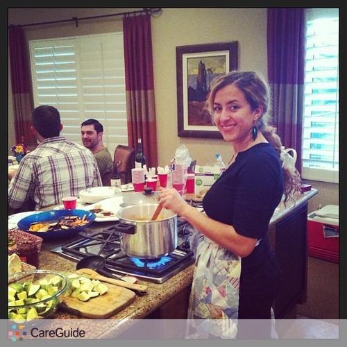 Chef Provider Ekhlas F's Profile Picture