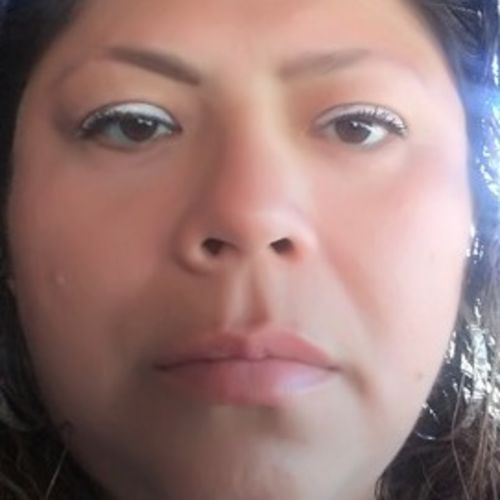 Housekeeper Provider Maria Barriga's Profile Picture