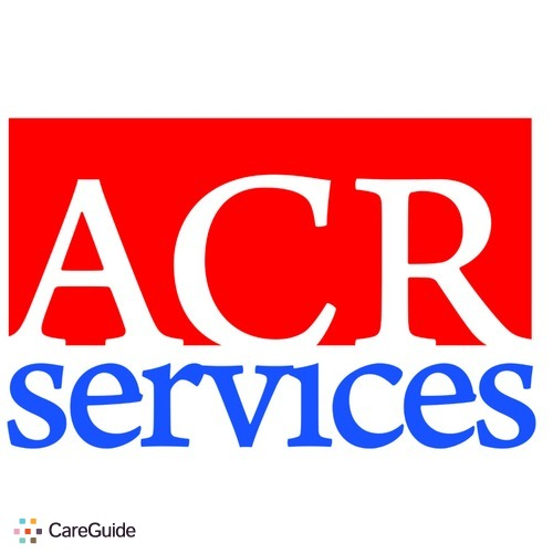 Housekeeper Provider ACR services LLC 's Profile Picture