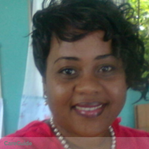 Canadian Nanny Provider Carlene 's Profile Picture