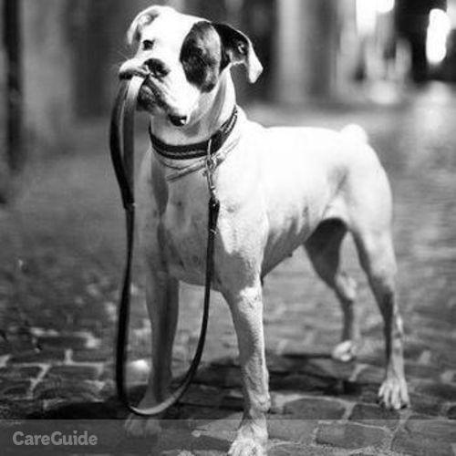 Pet Care Provider Cole Holland's Profile Picture