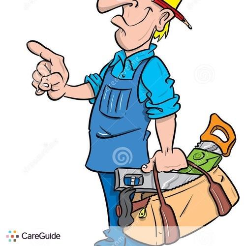 Handyman Provider Milton Portillo Villalta's Profile Picture