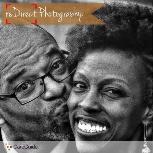 Photographer Job Peter Fradella's Profile Picture