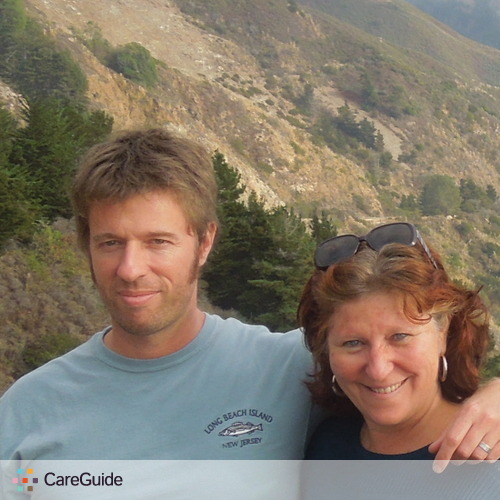 House Sitter Provider Kalar and Brett Holland's Profile Picture