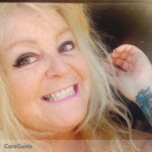 Pet Care Provider Giselle C's Profile Picture
