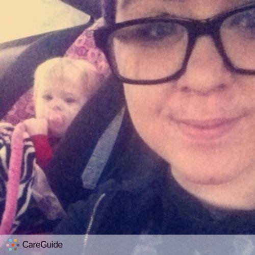 Child Care Provider Cassidy Fariss's Profile Picture