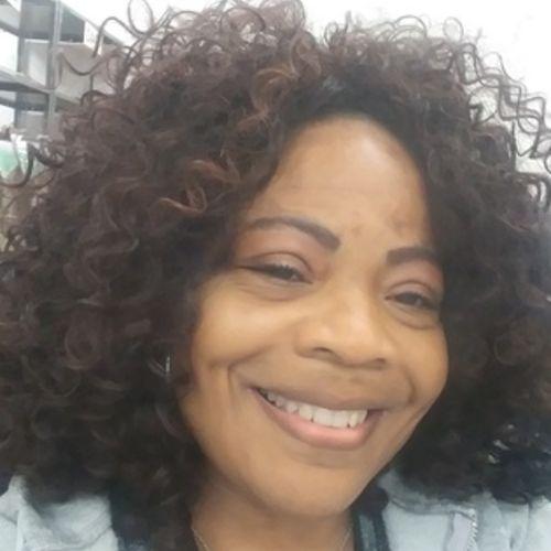 Sherijene Shannon-Confident, loyal and Dependable Woman of God; doing God's Plan.