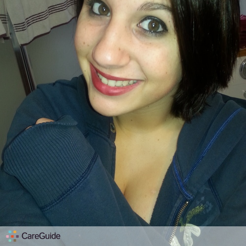Pet Care Provider Brittney Fleischer's Profile Picture