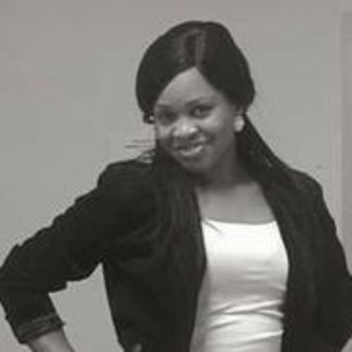 Canadian Nanny Provider Amadinm Oghomwen's Profile Picture
