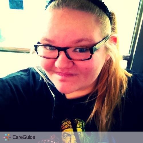 Child Care Provider Brookelynn L's Profile Picture