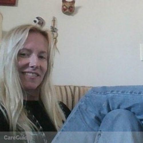 Pet Care Provider Conya McPherson's Profile Picture