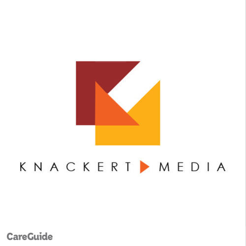 Videographer Provider Jeremy Knackert's Profile Picture