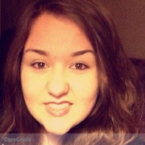 Pet Care Provider Olivia Davenport's Profile Picture
