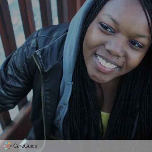 Child Care Provider Kenisha Makau's Profile Picture