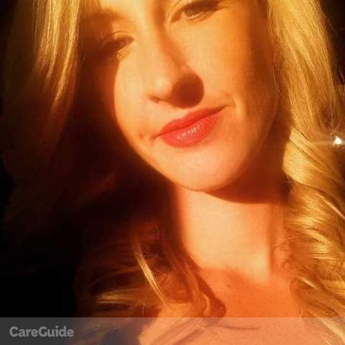 Canadian Nanny Provider Chelsie Wylie's Profile Picture
