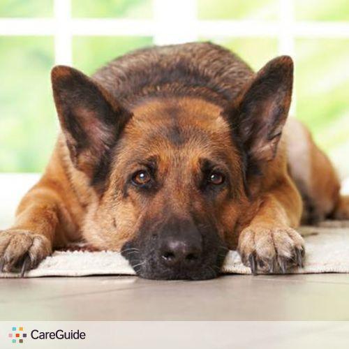 Pet Care Provider Salma Arroyos's Profile Picture